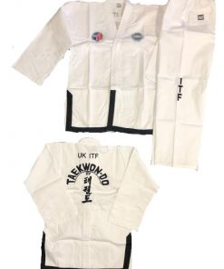 , HSTS Shop, HSTS Taekwon-Do - Martial Arts Club
