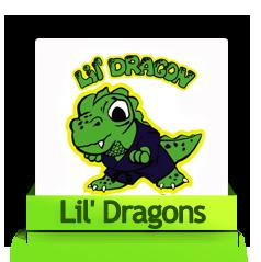 , Little Dragon Enquiries, HSTS Taekwon-Do - Martial Arts Club