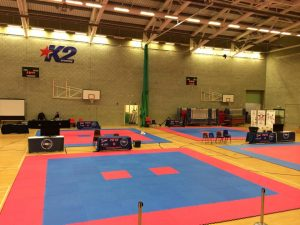 , Competition News, HSTS Taekwon-Do - Martial Arts Club