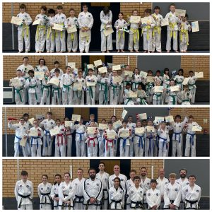 amity taekwon-do club news, Club News, HSTS Taekwon-Do - Martial Arts Club