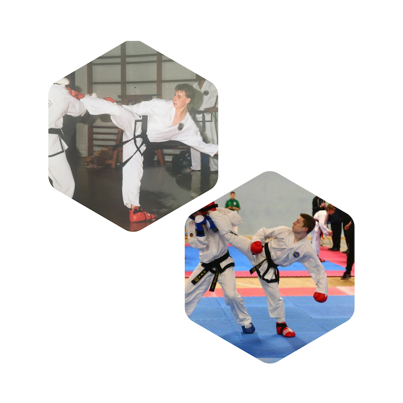 , Virtual free sparring sessions, HSTS Taekwon-Do - Martial Arts Club